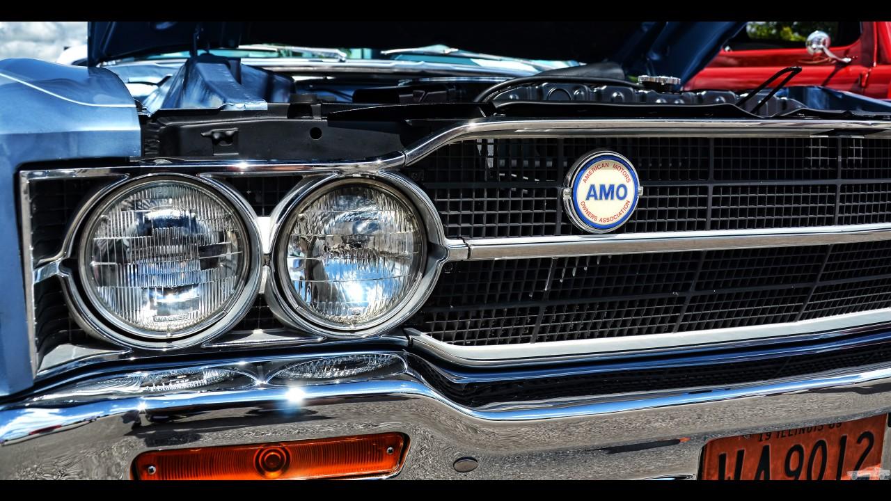 AMC Ambassador