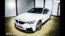 BMW M4 Competition Sport Edition