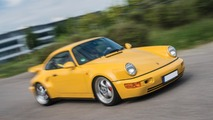 1993 Porsche 964 Turbo S Lightweight