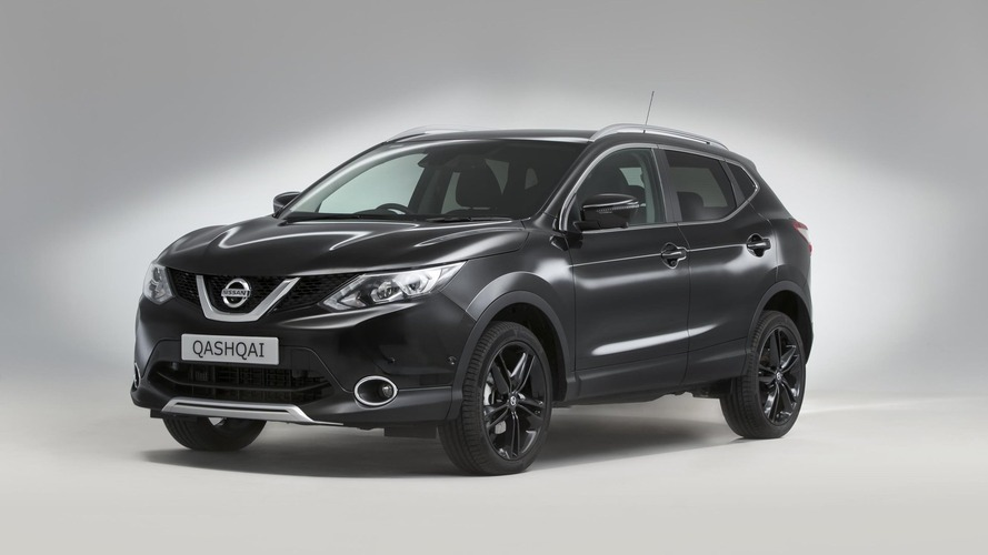 Nissan could move Qashqai production out of the UK over Brexit