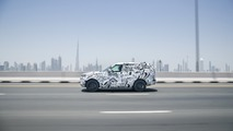 2017 Land Rover Discovery tested in extreme conditions