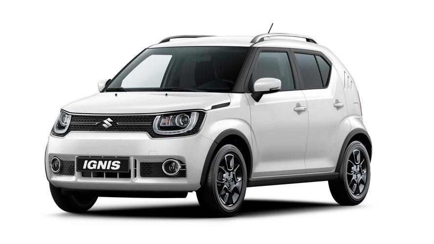Suzuki announces PCP offers for October