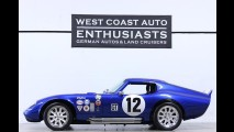 This Factory Five Daytona Coupe is a Beautiful Replica You Can Buy on eBay