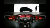 Salão de Frankfurt 2007 - Nissan Mixim Concept