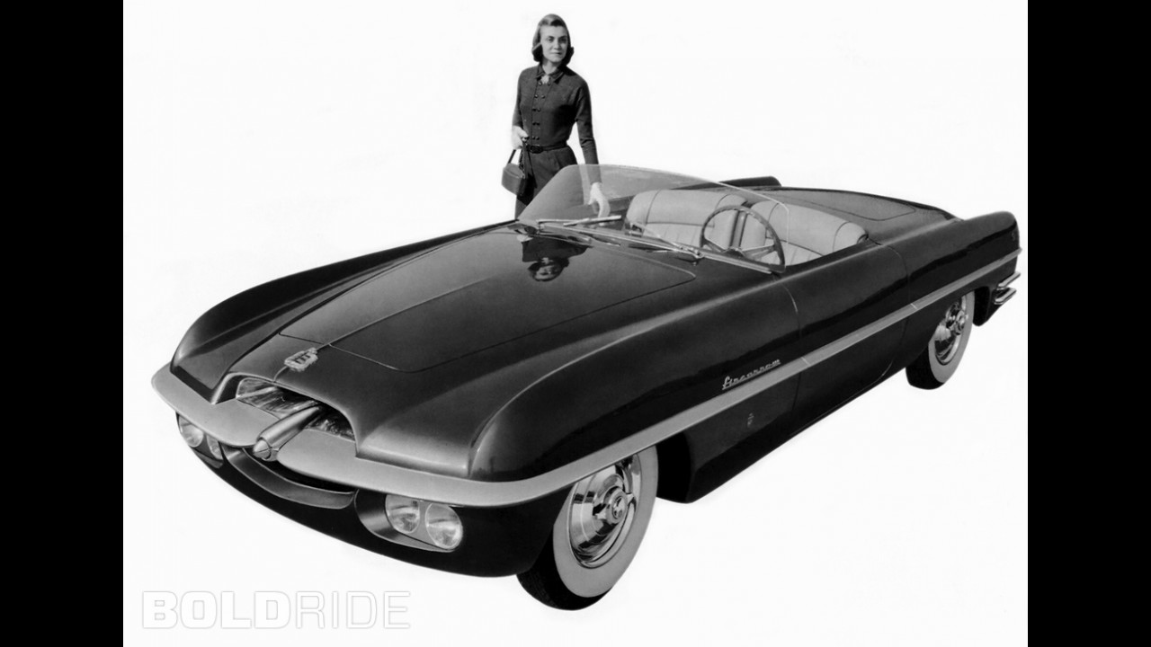 Dodge Firearrow I Concept