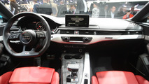 2017 Audi S5 Paris Motor Show