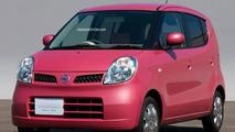 Nissan Moco Concept