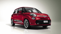 Fiat rethinks its Small platform to make room for crossovers, minivans and SUVs