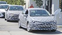 2020 Toyota Corolla Spy Photo
