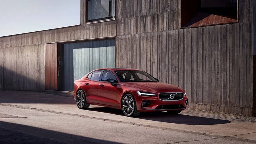 Volvo Says New S60 Will Be Its Best Car Ever In Terms Of Quality