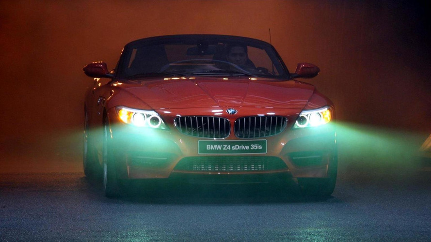 BMW Z4 production comes to an end