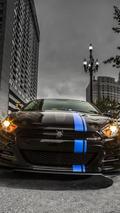 2013 Dodge Dart Mopar