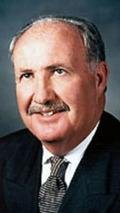UAW VP Cal Rapson