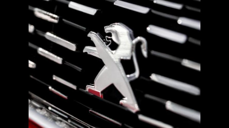 Peugeot, offerte speciali per la Sardegna