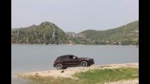 Mercedes GLA Challenge, Team Off Road