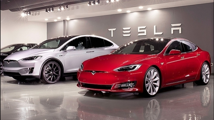 Tesla, in arrivo Model Y e molto altro