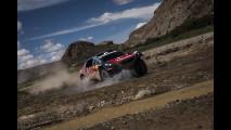 Peugeot alla Dakar 2016