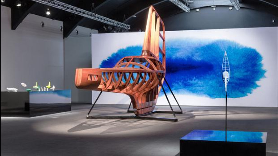 Milano Design Week, la prima BMW