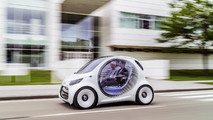 2017 Smart Vision EQ konsepti