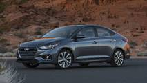 2018 Hyundai Accent: First Drive