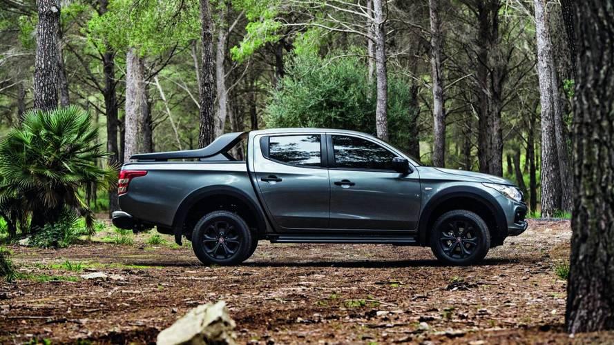 Fiat Fullback Cross - Pick-up soucieux des apparences