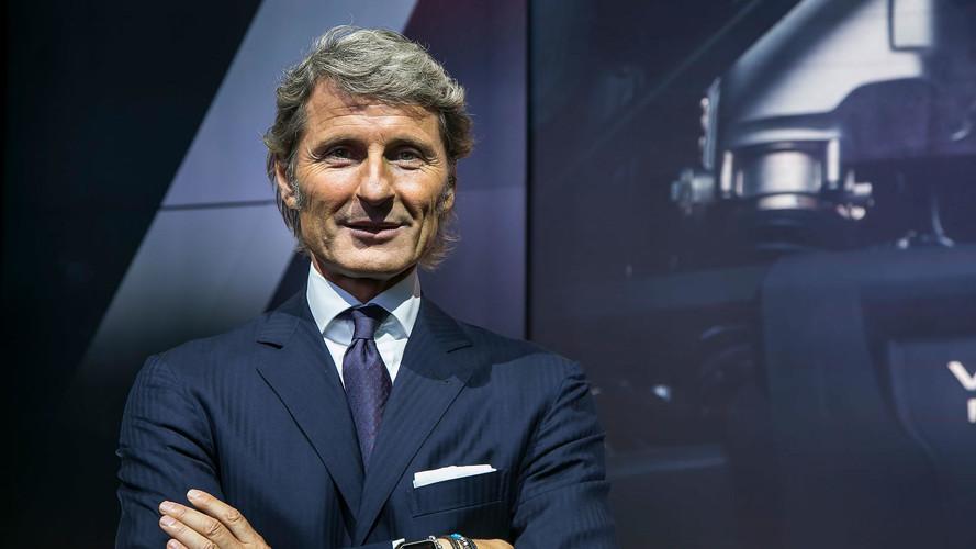 Musical chairs – Audi Sport boss Winkelmann to helm Bugatti