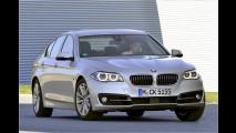 BMW rüstet nach