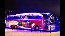 Der Adventsbus kommt