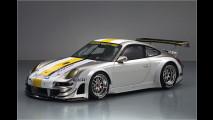 Nachfolger des 911 RSR