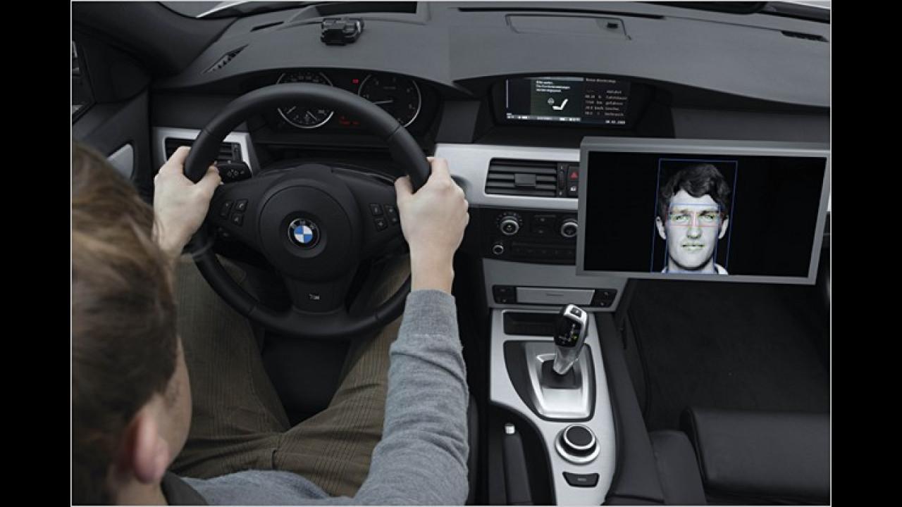 IT-Innovationen im Auto