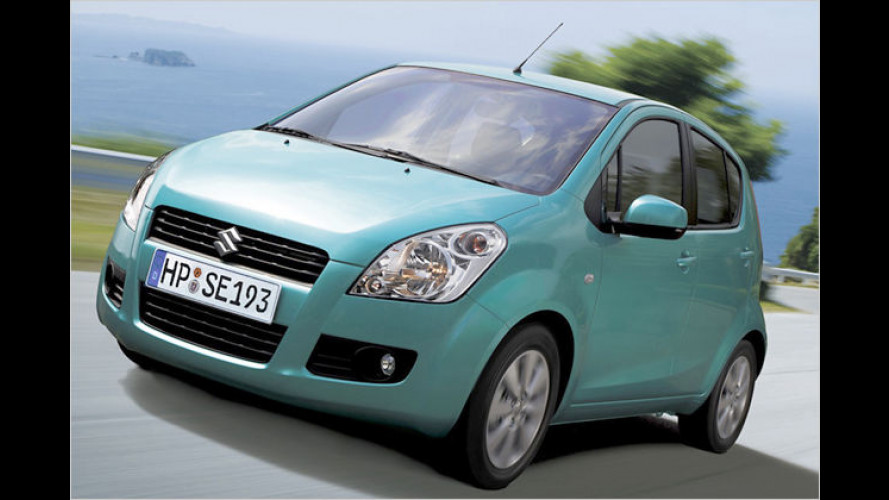 Suzuki hilft sparen: Weitere Gutschrift für Neuwagenkunden