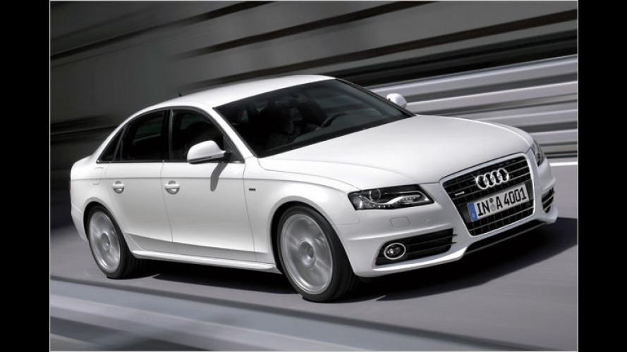 Audi feiert den DTM-Titel mit einem Sondermodell