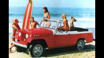 Jeep Jeepster Commando
