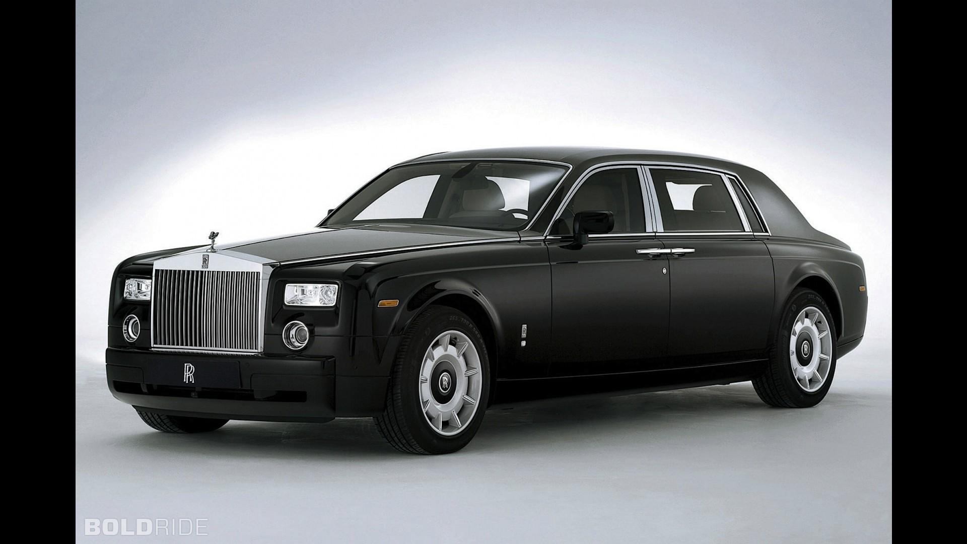 rollsroyce phantom extended wheelbase