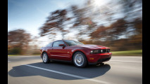 Nuova Ford Mustang Model Year 2010