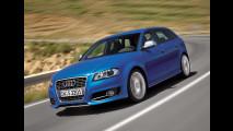 Audi S3 e S3 Sportback: ora con S-Tronic