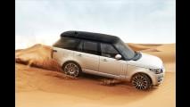 Neuer Range Rover