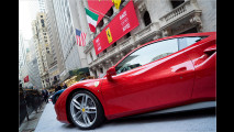 Jetzt ist sie da, die Ferrari-Aktie