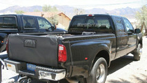 2007 Ford Super Duty Pickup