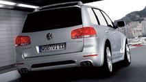 Volkswagen Touareg W12 Sport Edition