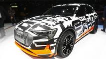 Audi al Salone di Ginevra 2018