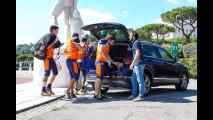 Volkswagen Tiguan, la prova di Andrea Fiorello 006