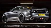 2018 Steeda Q500 Enforcer Mustang