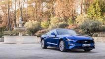 Ford Mustang 2018: primera prueba