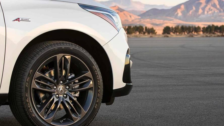 Acura yeni RDX'i New York Otomobil Fuarı'nda tanıtacak