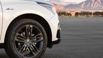 Acura A-Spec Teaser