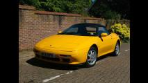 Lotus Elan 1989, le foto storiche 030