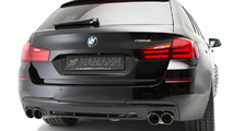 BMW 5-Series Touring by Hamann - 11.5.2011