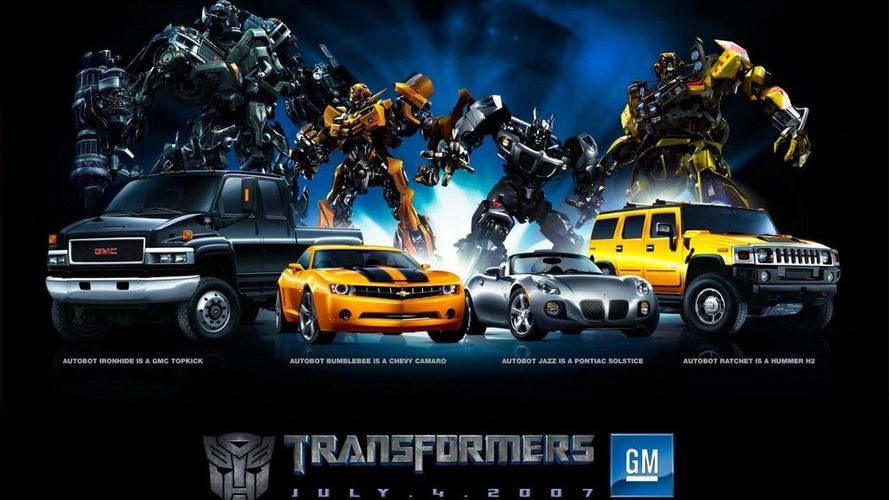 Transformers 3 wipes out a third of downtown Chicago