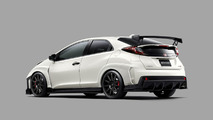 Honda Civic Type R by Mugen